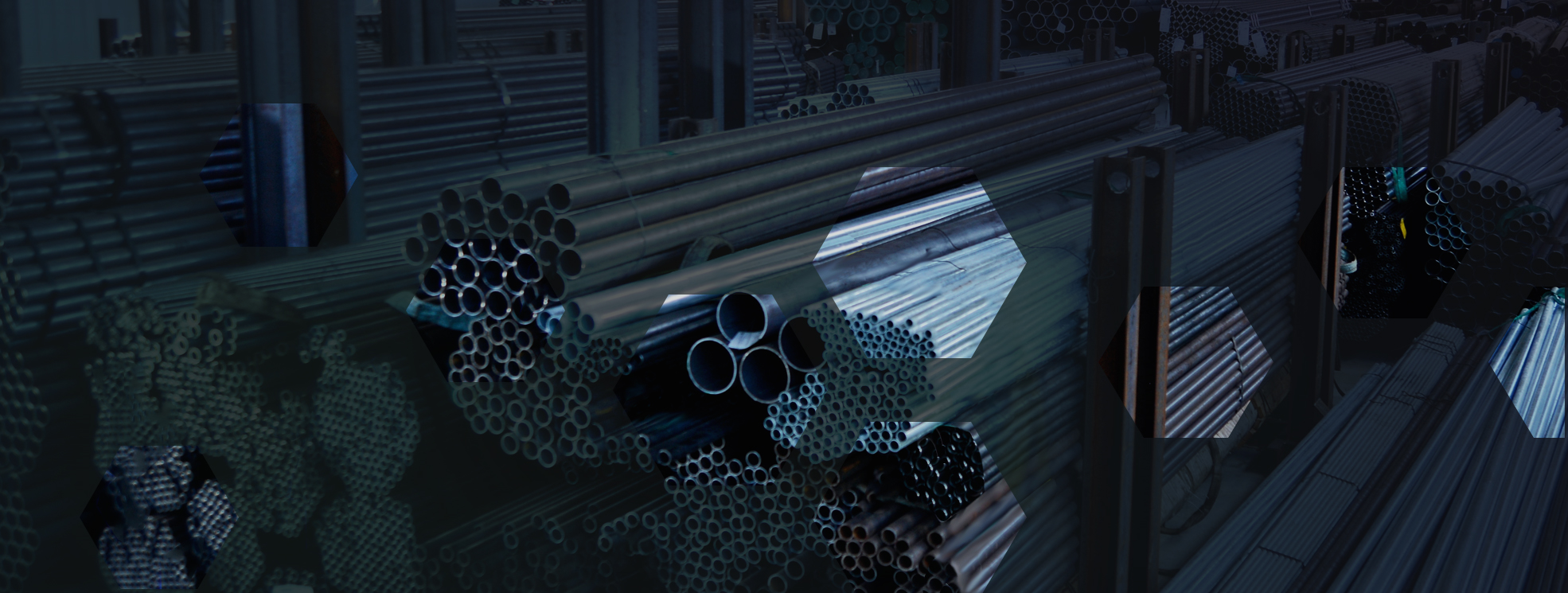 Steel pipes and accessories
